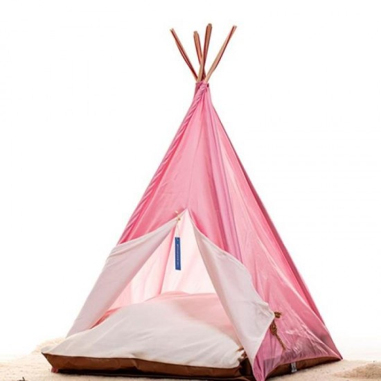 Bedspet Kedi Çadırı - Pembe