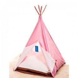 Bedspet Kedi Çadırı - Pembe - Büyük Boy