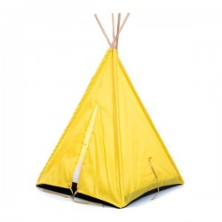 Bedspet Kedi Çadırı - Sarı