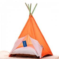 Bedspet Kedi Çadırı - Turuncu