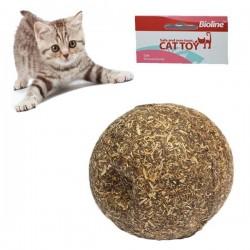 Bioline Catnipli Kedi Oyun Topu