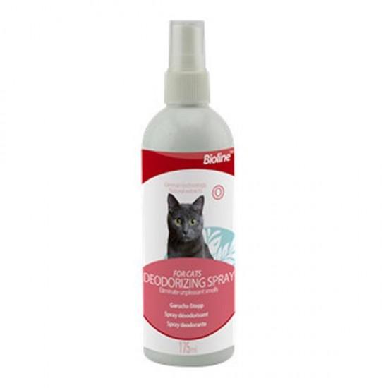 Bioline Kedi Deodorantı 175ml