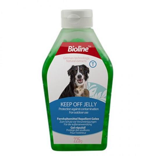 Bioline Kedi ve Köpek Uzaklaştırıcı Jel 225Gr