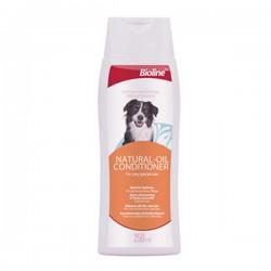 Bioline Köpek için Fındık Yağlı Tüy Şekillendirici 250ml