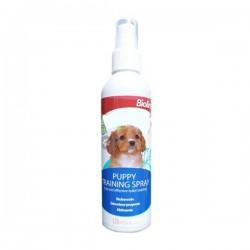 Bioline Köpek İçin Tuvalet Eğitim Spreyi 120 ml