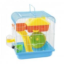 Bird Life YD257 Hamster Kafesi 22x17x25Cm