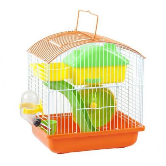 Bird Life YD258 Hamster Kafesi 22x17x25Cm