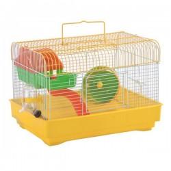 Bird Life YDB232 Hamster Kafesi 33x23x23Cm