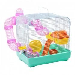 Bird Life YDB237 Hamster Kafesi 33x23x31Cm