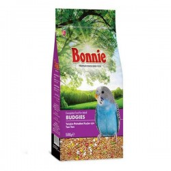 Bonnie Muhabbet Kuşu Yemi 500gr