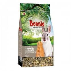 Bonnie Tavşan ve Kemirgen Yemi 750gr