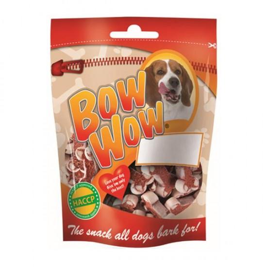 Bow Wow Beef Mini Bones Etli Köpek Ödülü 80gr