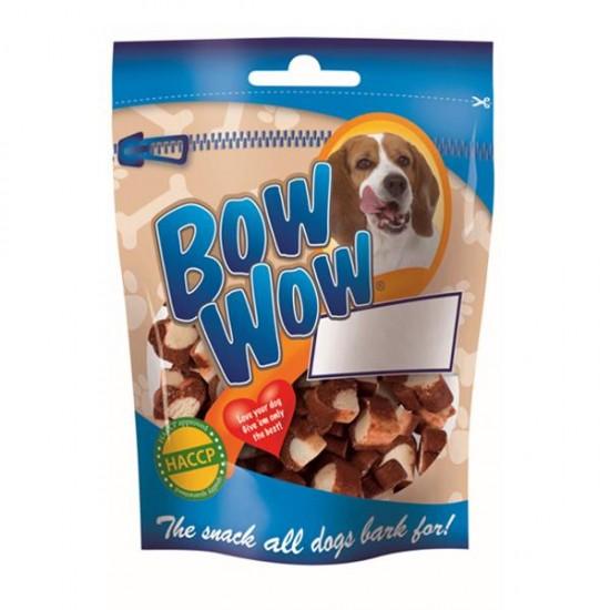 Bow Wow Jorkie Smoked Meat Füme Etli Köpek Ödülü 80gr