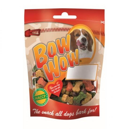 Bow Wow Mini Bones Kemik Köpek Ödülü 80gr