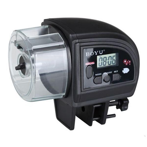 Boyu ZW-66 Dijital Otomatik Yemleme Makinesi