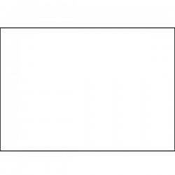 Brillant Kendinden Yapışkanlı Akvaryum Arka Fon Beyaz 1 Mt x 60 Cm