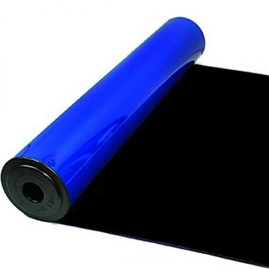 Brillant Kendinden Yapışkanlı Akvaryum Arka Fon Siyah 1 Mtx60 Cm