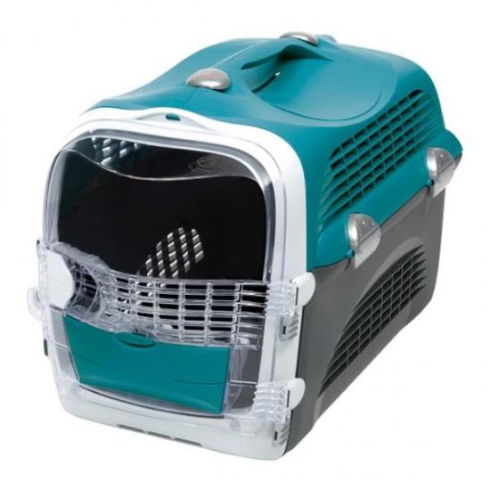 Catit Cabrio Carrier Turquoise Kedi Köpek Taşıma Çantası