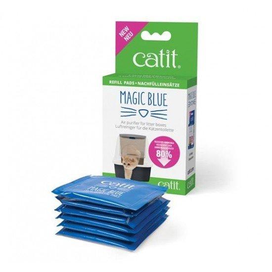 Catit Magic Blue Koku Giderici Yedek Kartuş