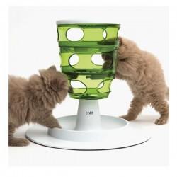 Catit Senses 2.0 Oyunlu Kedi Mama Standı