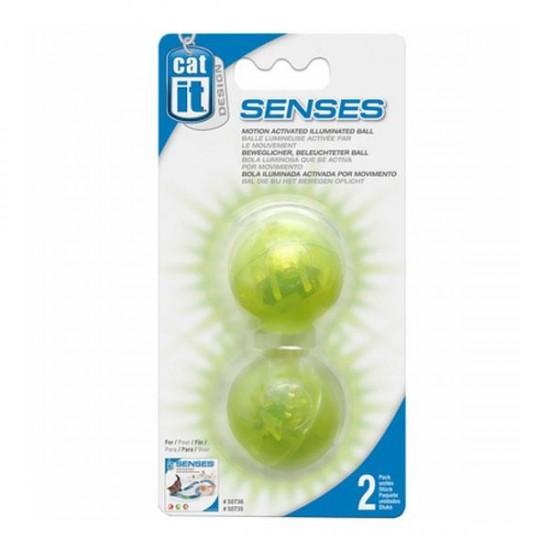 Catit Senses Işıklı Oyun Topu
