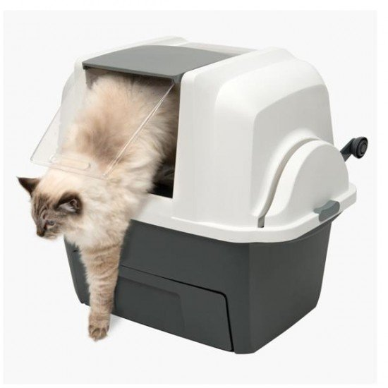 Catit SmartSift Otomatik Kedi Tuvaleti