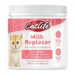 Catlife Yavru Kedi Süt Tozu 200gr