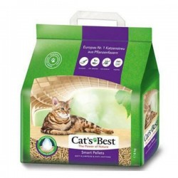 Cats Best Smart Pellet Kedi Kumu 10Lt - 5Kg