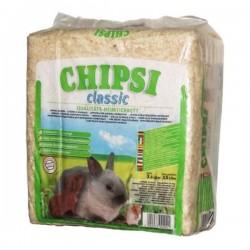 Chipsi Classic Kemirgen Talaşı 60 Lt.