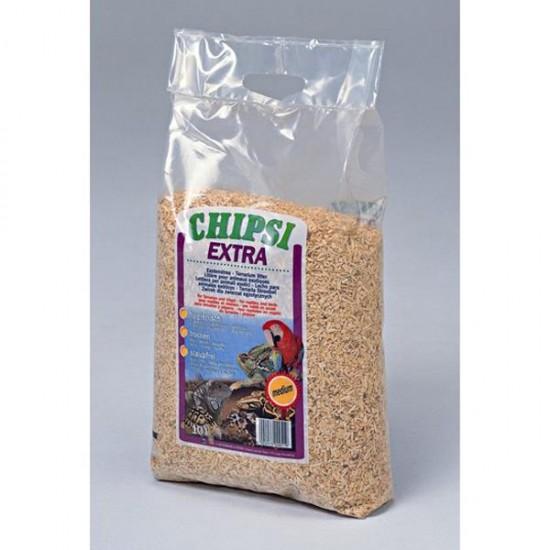 Chipsi Extra Medium Kemirgen Talaşı 10 Lt