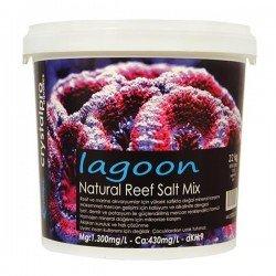 Crystalpro Lagoon Reef Salt 22 Kg