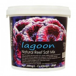Crystalpro Lagoon Reef Salt 6 Kg