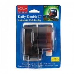 Daily Double Otomatik Yemleme Makinası