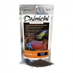 Dainichi Cichlid Color FX Baby 1mm 100gr Kovadan Bölme