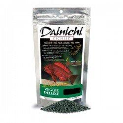 Dainichi Cichlid Veggie Deluxe Baby 1mm 100gr