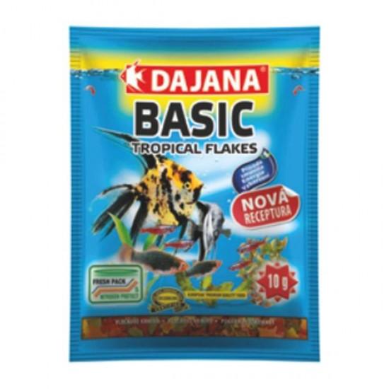 Dajana Basic Flakes 80 ml 13 Gr