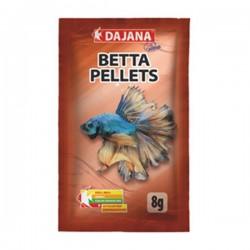 Dajana Betta Food 8 Gr