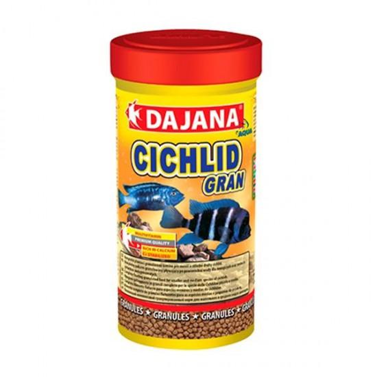 Dajana Cichlid Gran 250 ml 120 Gr