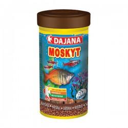 Dajana FD Blood Worms 100 ml 8 Gr
