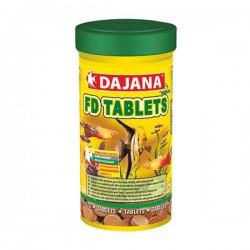 Dajana FD Tropical Tablets 100 ml 50 Gr