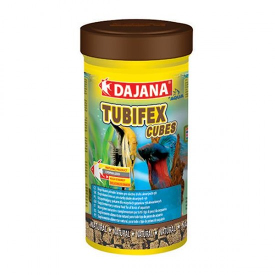 Dajana FD Tubifex 100 ml 10 Gr