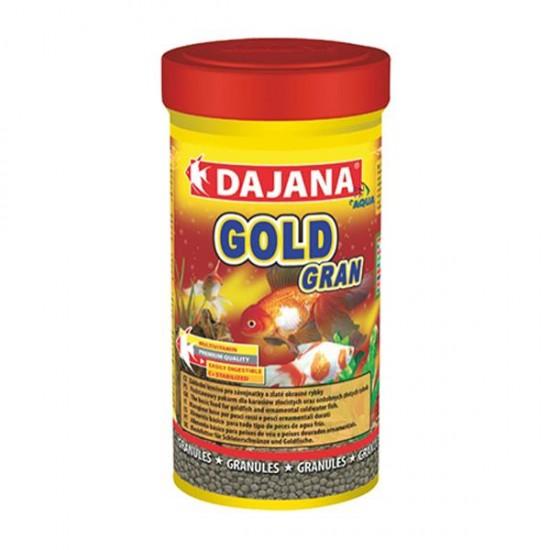 Dajana Gold Gran 250 ml 110 Gr