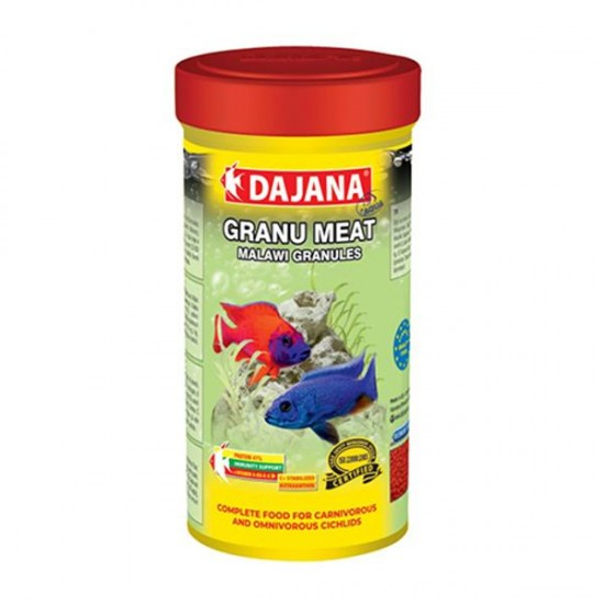 Dajana Granu Meat 100 ml 50 Gr