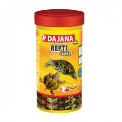 Dajana Kaplumbağa Yemi Sticks 1000 ml 90 Gr
