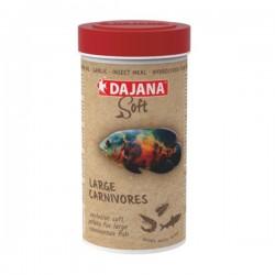 Dajana Large Carnivores Soft 1000 ml 480 Gr
