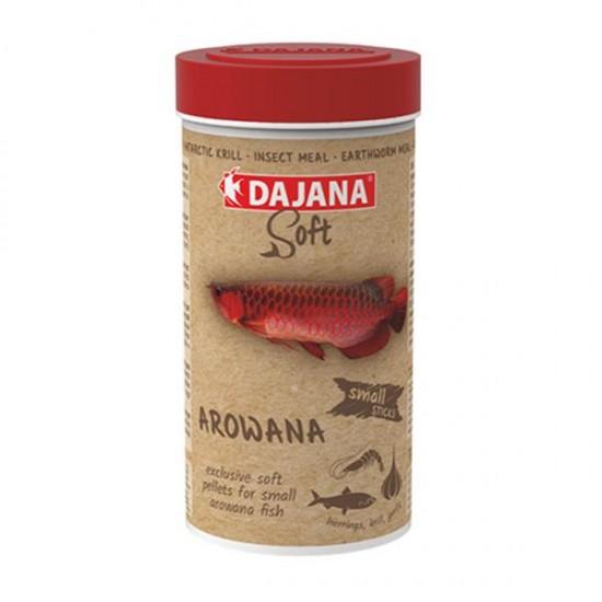 Dajana Soft Arowana Sticks 1000 ml 480 Gr