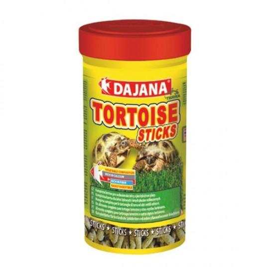 Dajana Tortoise Herbivore Stick 1000 ml 220 Gr