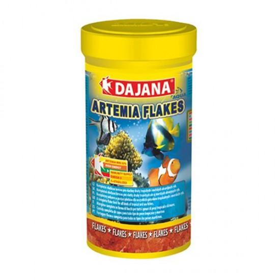 Dajana Tropical Artemia Flakes 100 ml 20 Gr