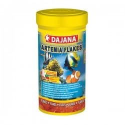 Dajana Tropical Artemia Flakes 250 ml 50 Gr