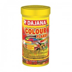 Dajana Tropical Color Flakes 100 ml 20 Gr